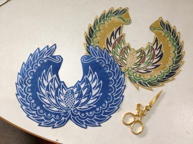 sawat motifs