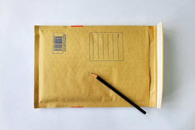 how to make a kindle or ipad sleeve tutorial 2