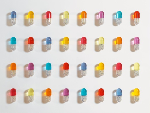 mauro perucchetti pill photo