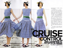 Nuyou magazine – Cruise control, Dec 12 issue