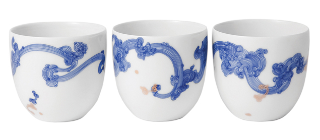Ripple cup by Latitude22N